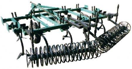 Агрегат комбинированный почвообрабатывающий АКП-4